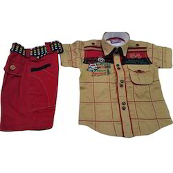 Kids Casual Suit