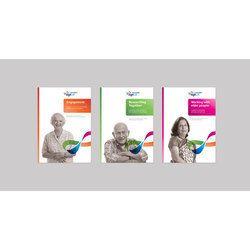 Leaflet Design Branding Service