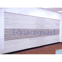 Automatic Profile Rolling Shutter