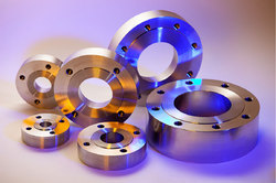 Alloy Steel P91 Flanges