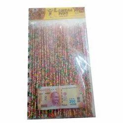 Lamba Pipe Candy Sticks, Quantity Per Pack: 30 Piece