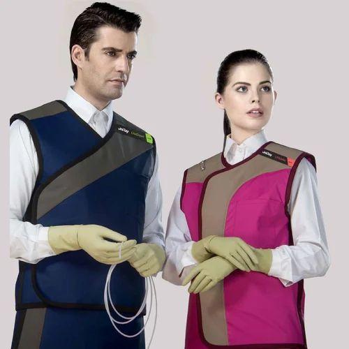 XXL Full Finger Radiation Hand Protection Gloves