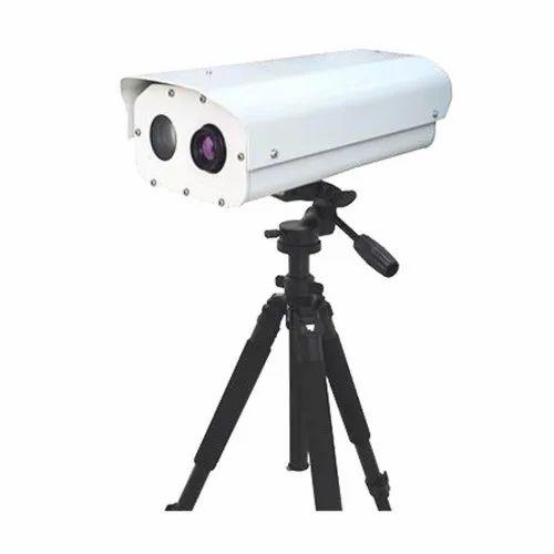 Dual Sensor Camera