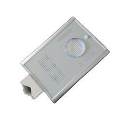AIO Integrated Solar Streetlights