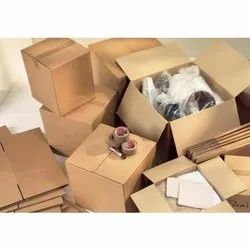 Office Onsite Packing and Unpacking Services