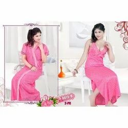 Ladies Fancy Nightgown