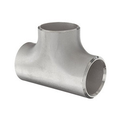 Alloy Steel Socket Weld Equal Tee