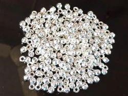 todella mukava säästää jopa 80% eri tavalla Silver Beads,Hupari Payal