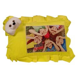Sublimation Cushion - Rectangular (VSL 29)