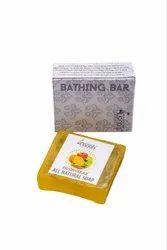 Bathing Bar Glycerin Hotel Soap