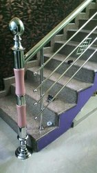 SSM94 Stainless Steel Staircase Railing