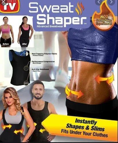 Sweat Shaper Men And Women