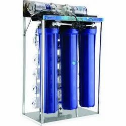 Reverse Osmosis Water Purification Systems In Nagpur, Purification Capacity: 50lph