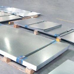 Galvanized Steel Sheets in Chennai, Tamil Nadu | Galvanized