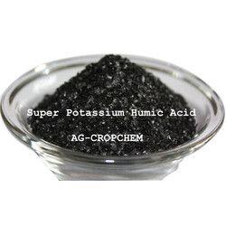 Super Potassium Humic Acid Grade 1