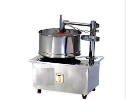 15 L Wet Grinder With Gear Box Tilting