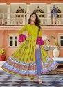 Kajal Style - Designer Stylish Cotton Kurtis