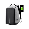 Laptop Bags Anti Theft With Usb Charging