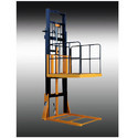 Industrial Goods Lifts