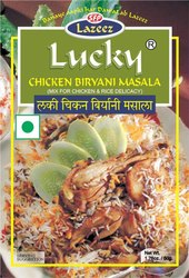 Lucky Chicken Biryani Masala