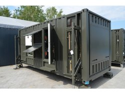 CPC Containerized RO System