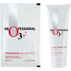 O3 Soya Protein Tightening & Brightening Peel Off Mask 2060, 150g