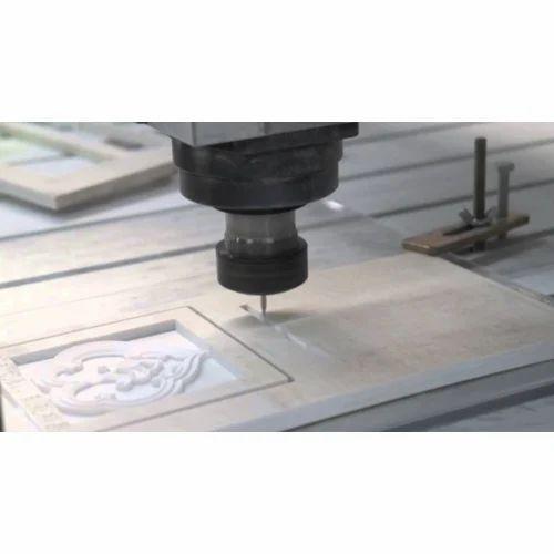 CAD CAM Traning Services - CNC Router Artistic Carving ArtCAM