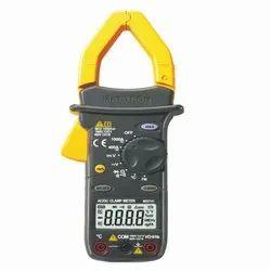 Mastech MS2101 Auto Ranging 1000A AC/DC Digital Clamp Meter