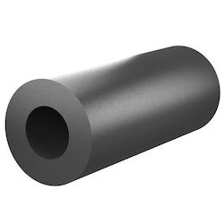 RANELAST Black Cylindrical Rubber Fender, Size: 150-1600mm