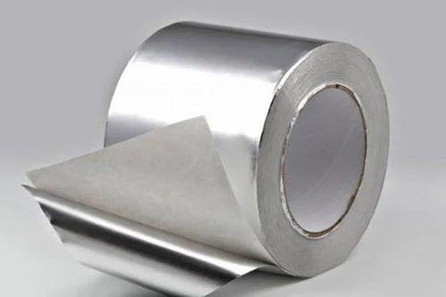Aluminium Tape - View Specifications & Details of Aluminum