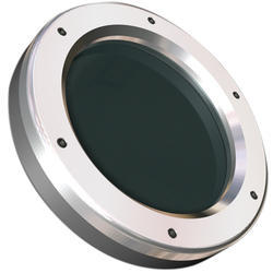 Stainless Steel Sight Glass Flange