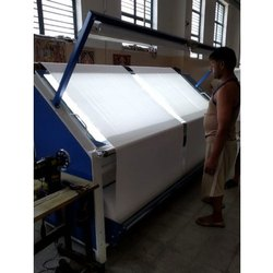 110 Inch Fabric Inspection Machine