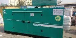1kva To 5000kva Three Phase Diesel Generator