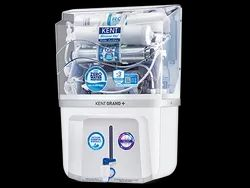 Ro Water Purifier Mineral Ro Technoligy KENT GRAND, For Water Purification, Capacity: 7 L and Below
