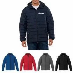 Casual Jackets Mens Full Sleeve Jacket