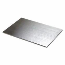 Stainless Steel 316TI Sheet
