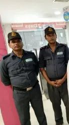Home Security Guard Services