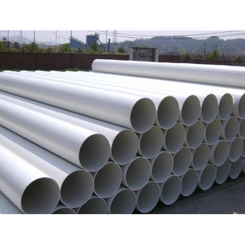 200mm Irrigation PVC Pipe