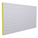 PUF Insulated Wall Panel
