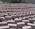 Fly Ash Bricks, Pavers Blocks.