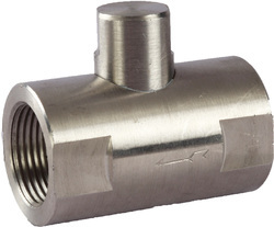 Horizontal Type Non Return Valves