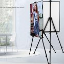 Painting Metal Artist Display Easel Stand