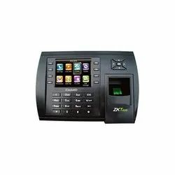 Fingerprint Time Attendance ZKTeco ICLOCK460 with 3.5 inch TFT Touch Screen