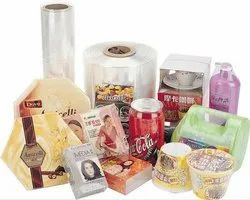 POF Shrink Film (Polyvoly)