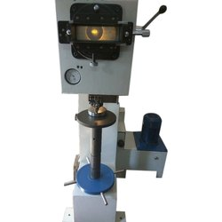 Brinell Hardness Testers