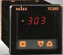Selec TC303 Temperature Controller