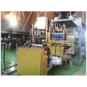 Lined Carton Packing Machine With Multihead Weigher