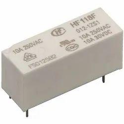 Power Relay Hongfa HF118F/012-1Z1T / JQX118F/012-1ZS1G / HF118F/024-1D6