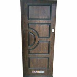 L.K. Door Coated Wooden Door
