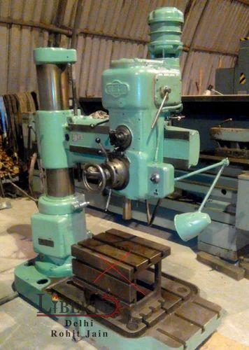 mas radial drill vr2 rs 3600 piece liberty metal machines rh indiamart com